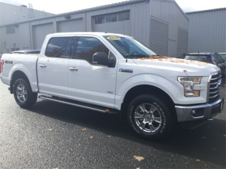 Ford F  Xlt Supercrew  Wd For Sale In Beaverton