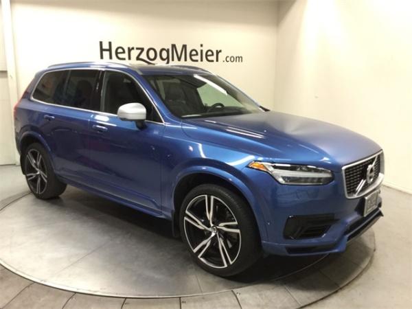 2018 Volvo Xc90 In Beaverton Or