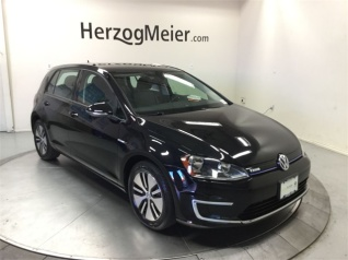 bde5c024d 2016 Volkswagen e-Golf SE for Sale in Beaverton, OR