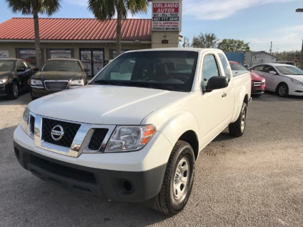 Lovely 2013 Nissan Frontier King Cab, 4x2, SV 4 Cyl.