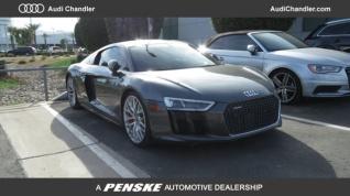 2018 Audi R8 Prices Incentives Amp Dealers Truecar