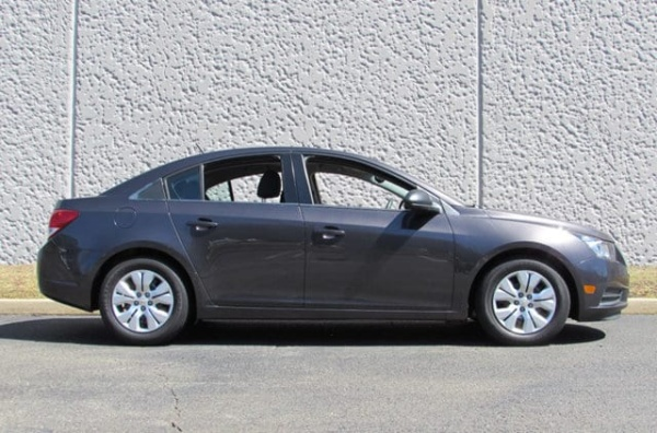 2014 Chevrolet Cruze in South River, NJ
