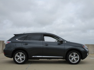2010 Lexus Rx 450h Hybrid Awd For In South River Nj