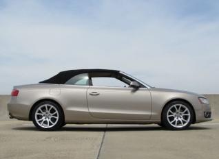2010 Audi A5 Premium Cabriolet Quattro Automatic For In South River Nj