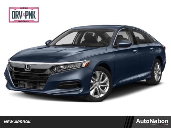 2020 Honda Accord
