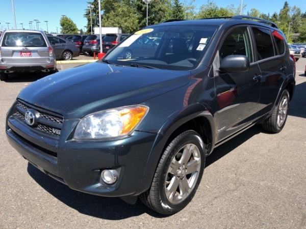 2012 Toyota RAV4 Reviews, Ratings, Prices - Consumer Reports
