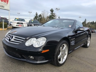 Used 1990 Mercedes Benz For Sale