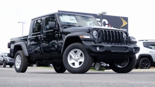 2020 Jeep Gladiator in Killeen, TX