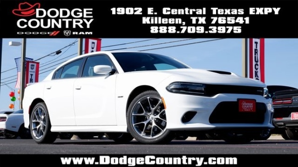 2019 Dodge Charger in Killeen, TX