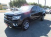 2018 Chevrolet Colorado Z71 Extended Cab Standard Box 2WD Automatic for Sale in Killeen, TX