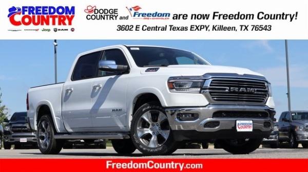 2020 Ram 1500 in Killeen, TX