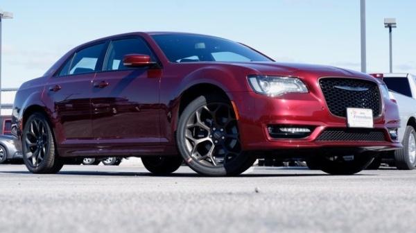 2020 Chrysler 300 in Killeen, TX