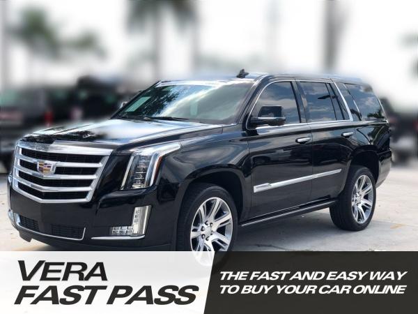 2016 Cadillac Escalade in Pembroke Pines, FL