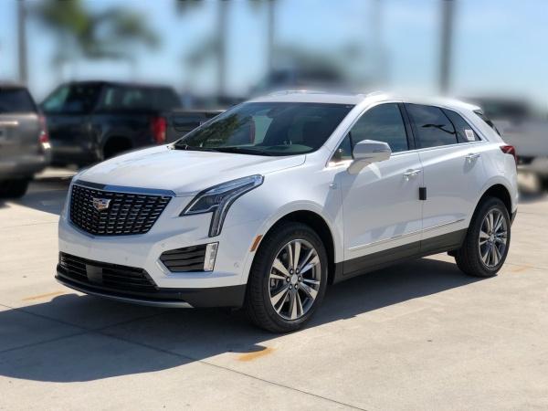 2020 Cadillac XT5 in Pembroke Pines, FL