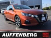 2020 Nissan Altima 2.0 SR FWD for Sale in O'Fallon, IL