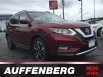 2020 Nissan Rogue SL FWD for Sale in O'Fallon, IL