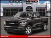"""2020 Ram 1500 Big Horn Crew Cab 5'7"""" Box 4WD for Sale in Wantagh, NY"""