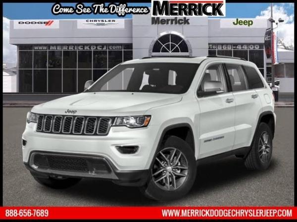 2020 Jeep Grand Cherokee in Wantagh, NY