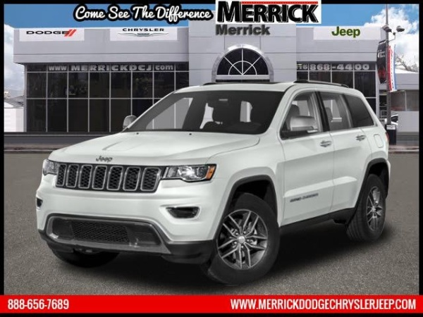 2020 Jeep Grand Cherokee in Wantagh, NY