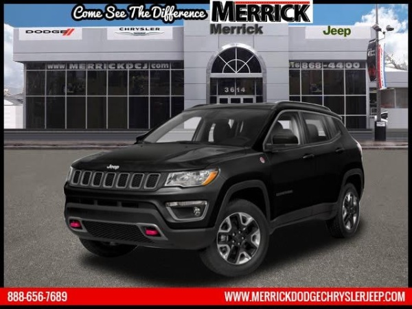 2019 Jeep Compass in Wantagh, NY