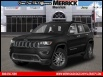 2020 Jeep Grand Cherokee Limited 4WD for Sale in Wantagh, NY