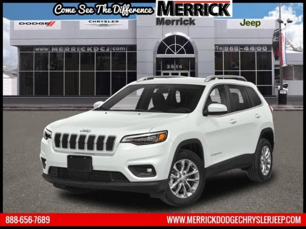 2019 Jeep Cherokee in Wantagh, NY