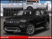 2020 Jeep Grand Cherokee Overland 4WD for Sale in Wantagh, NY