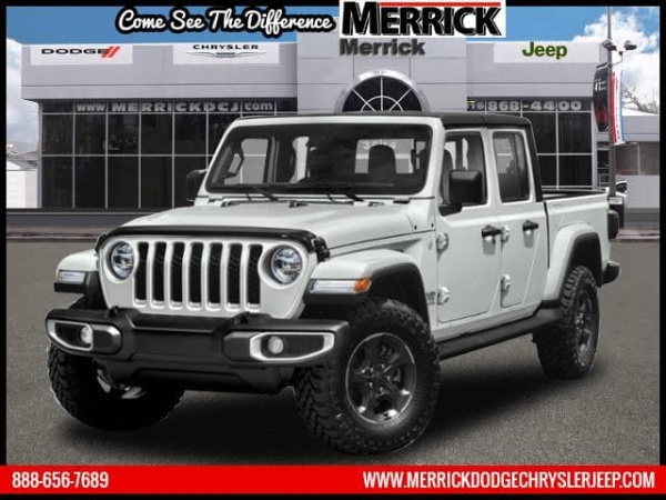 2020 Jeep Gladiator in Wantagh, NY