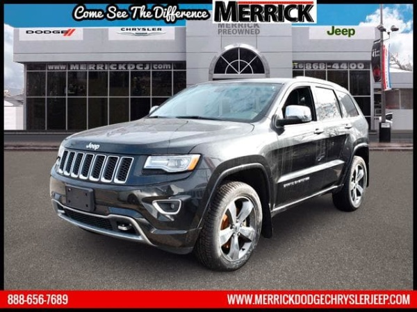 2015 Jeep Grand Cherokee in Wantagh, NY