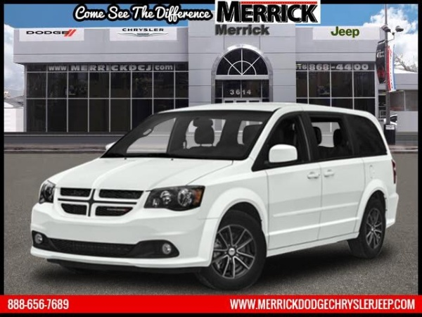 2019 Dodge Grand Caravan in Wantagh, NY