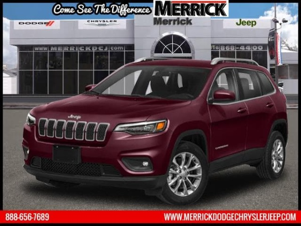2020 Jeep Cherokee in Wantagh, NY
