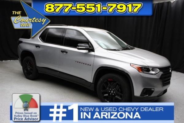 2020 Chevrolet Traverse in Phoenix, AZ