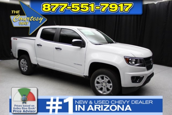 2019 Chevrolet Colorado in Phoenix, AZ