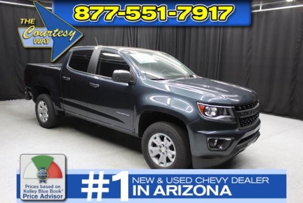2019 Chevrolet Colorado in Phoenix, AZ