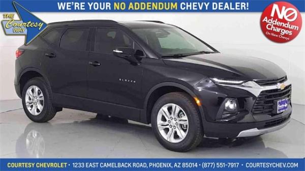 2020 Chevrolet Blazer in Phoenix, AZ