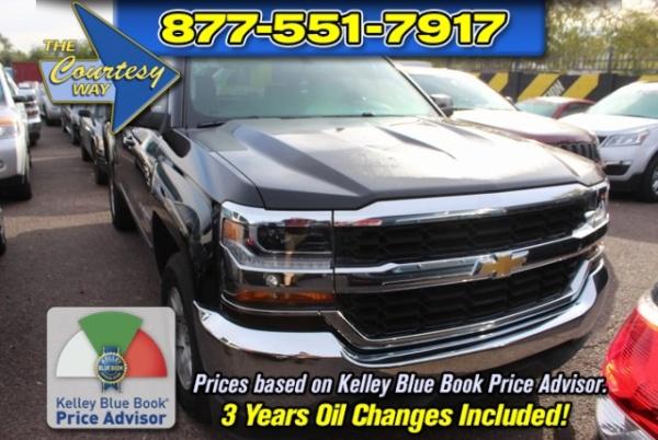 2019 Chevrolet Silverado 1500 LD in Phoenix, AZ