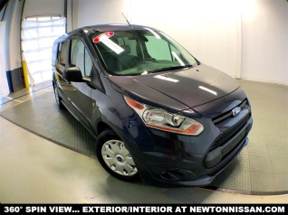 2017 Ford Transit Connect Wagon Xlt Lwb With Rear Liftgate For In Gallatin Tn