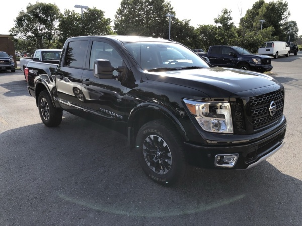 Used Nissan Titan For Sale In Clarksville, TN