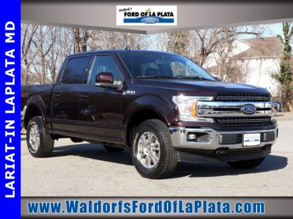 2019 Ford F-150 in Waldorf, MD