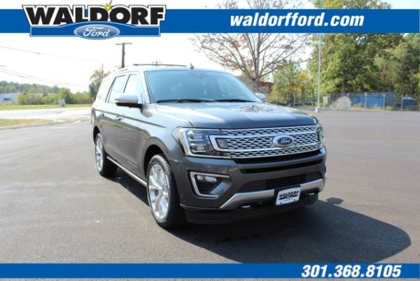2019 Ford Expedition in Waldorf, MD