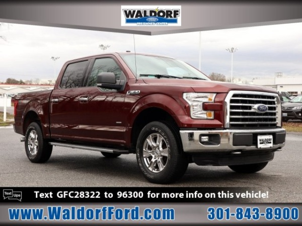 2016 Ford F-150 in Waldorf, MD