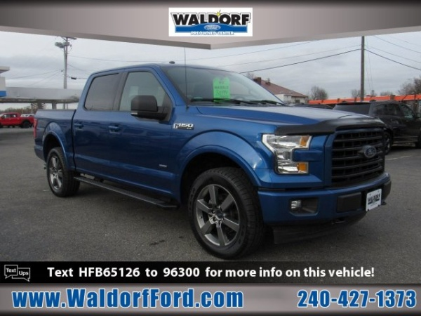 2017 Ford F-150 in Waldorf, MD