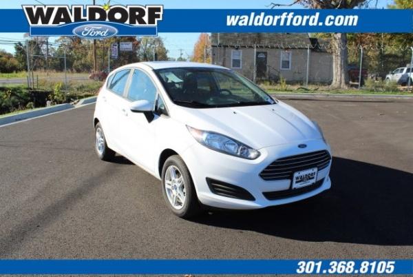 2019 Ford Fiesta in Waldorf, MD