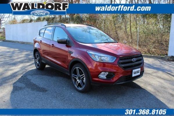 2019 Ford Escape in Waldorf, MD