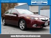 2012 Acura TSX Sport Wagon I4 Automatic with Technology Package for Sale in Waldorf, MD