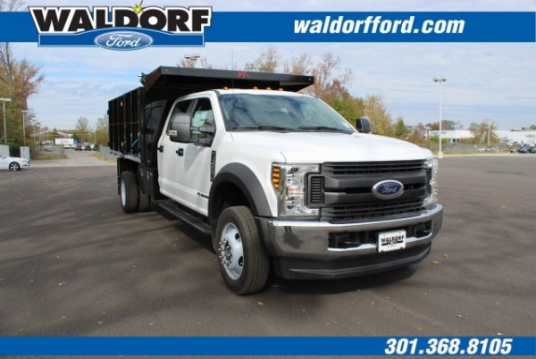 2019 Ford Super Duty F-450 Chassis Cab in Waldorf, MD