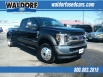 2018 Ford Super Duty F-450 DRW XL 4WD Crew Cab 8' Box for Sale in Waldorf, MD