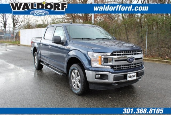 2020 Ford F-150 in Waldorf, MD