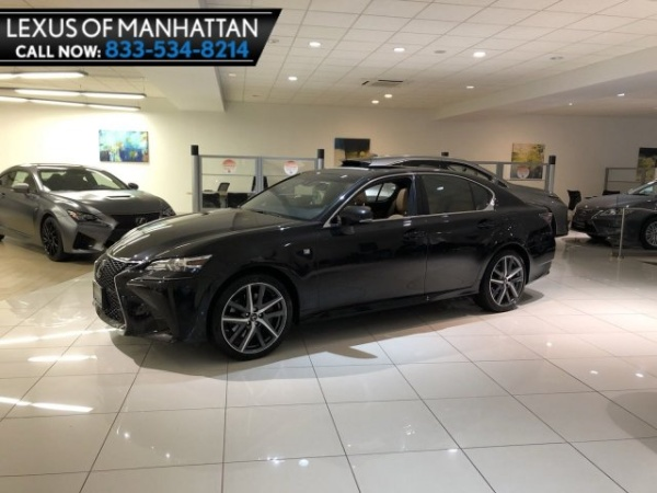 2017 Lexus GS in New York, NY