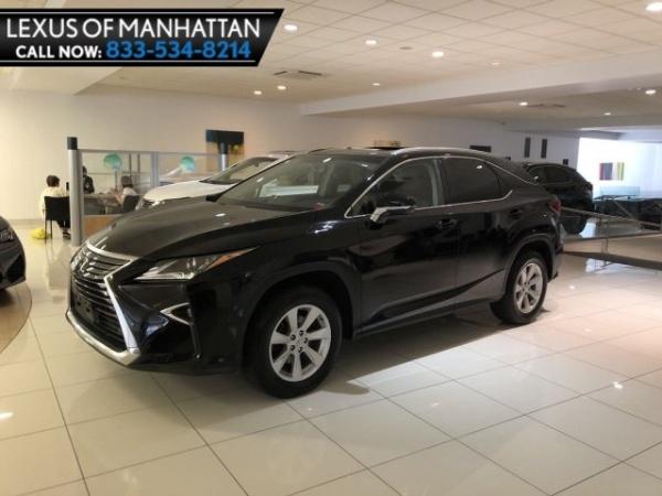2016 Lexus RX in New York, NY